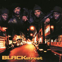 Before I Let You Go, a song by Blackstreet on Spotify
