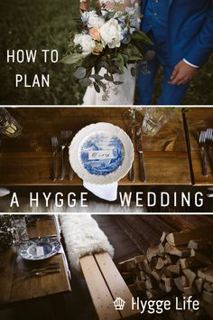 10 Tips for Planning a Hygge Wedding. Planning a wedding? Learn the top tips for how to achieve the perfect hygge wedding. A hygge bride shares how to make your big day extra chic and cozy. #hygge #hyggelife #hyggewedding #wedding #weddingtips #weddingplanning #outdoorwedding #mountainwedding
