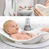 Baignoire pliante - Baignoires bébés - Comparer les prix sur choozen.fr