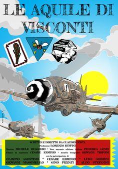 Le Aquile di Visconti