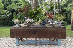 Decoração Plantation. http://www.vestidadenoiva.com/decoracao-rustico-chique-alegre