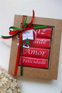 Diy And Crafts, Christmas Gifts, Gift Wrapping, Frame, Handmade Christmas Presents, Christmas Gift Ideas, Christmas Bags, Christmas Boxes, Christmas Cards