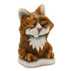 Harmony Kingdom Peeping Tom - Special Edition Figurine
