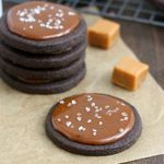http://www.traceysculinaryadventures.com/2012/12/salty-chocolate-caramel-butter-cookies.html