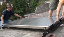 Solaranlagen Bern   Boos Heizungen http://www.boos-heizungen.ch/