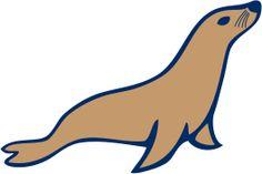 MariaDB Logo Brown No Text