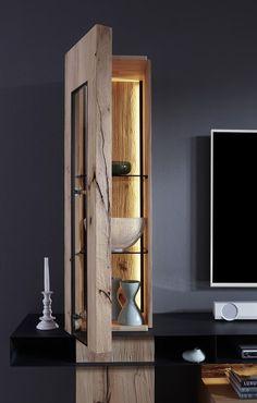 Hartmann Massivholzmöbel   Modellreihe TALIS   Galerie Details