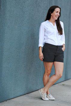 Maritime Shorts | Indiesew.com