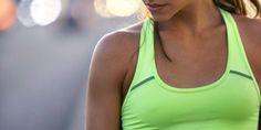 6 Exercises to Beat Bra Bulge  - Cosmopolitan.com