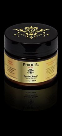 Philip B Russian Amber Imperial Shampoo......want to try so badly