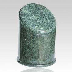 The Crown Green Marble Cremation Urn is made from natural quarried green marble. The marble urn can be etched with our beautiful designs. Each marble urn is unique and no two urns will ever be the same, a wonderful urn to create memorial for your loved one. You can have this urn with 75 different designs, please see the pictures below (click for enlargement) and select your choice from the menu option.  Top opening lid to be sealed with an adhesive (included).