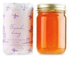 Katz's Wild Blackberry Flower Honey