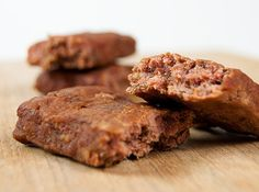 Grass-Fed Bison Bacon Cranberry Epic Bar by Epic