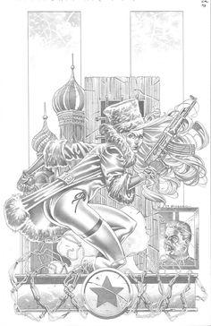 Tomas Giorello - Codename Knockout 11 Comic Art Comic Art, Art Gallery, Artists, Comics, Cover, Art Museum, Cartoons, Comic, Comics And Cartoons