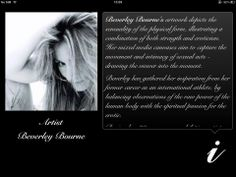 SNEAK PEEK of Beverley Bourne & Pandora Publications iBook 'BBellagio of Erotica'. Available to download to your iPad and Mac here: https://itunes.apple.com/gb/book/bbellagio-of-erotica/id590002159?mt=11 £3.49