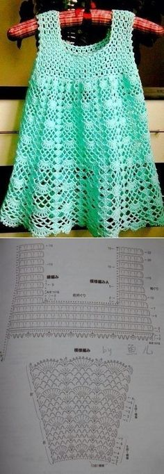 Scheme summer-summer dress Scheme summer-summer dress Record of Knitting Yarn rotating, weaving and sewing jobs such as for instance BC. Crochet Girls, Crochet Baby Clothes, Crochet For Kids, Crochet Summer, Crochet Dress Girl, Baby Knitting Patterns, Crochet Patterns, Knitting Yarn, Baby Summer Dresses