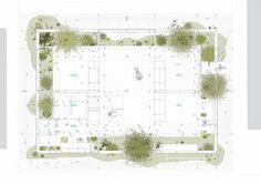 """Proyecto de mA-style Architects en Fujieda (Japón).  La vivienda se levanta sobre una parcela con un ligero desnivel; al norte linda con las montañas y al sur, con las vistas a a la ciudad. Aún asi, fue difícil averiguar las características de la parcela ya que se trata de una zona residencial con hileras … Continuar leyendo """"Green Edge House"""""""