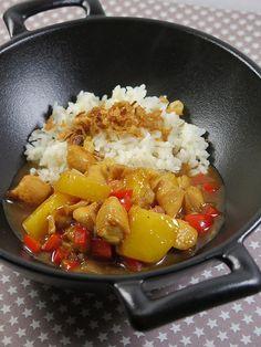 Poulet a laigre douce 25 volaille cuisine vietnamienne