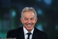 Tony Blairpresided over a silent conspiracy to change the face of Britain for ever with mass immigration, investigative journalist Tom Bower claims in his explosive new book