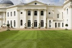 Sundridge Park Manor- Kent Conference Bureau, KCB. Available to hire for private and corporate functions. Venue with a difference.