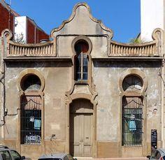 Magatzem Corcoy  Architect: Melcior Viñals i Muñoz