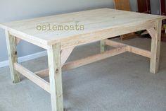 diy playroom table