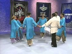 Taller de la Danza Profetica (Mariarna Roa) - YouTube