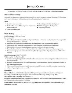how it works my perfect resume