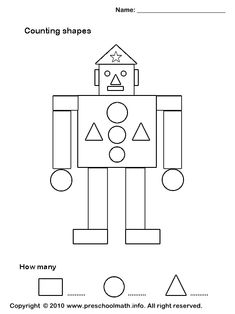 math worksheet : 1000 images about formas on pinterest  worksheets shape and sanat : Shapes For Kindergarten Worksheets