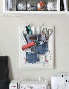 pontos de interesse: Ideias criativas para organizar e decorar #24