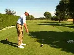 Get Rid Of Your Slice FREE GOLF TIPS PGA PROFESSIONAL - YouTube