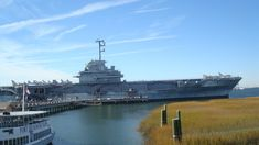 Photo of Patriots Point Naval & Maritime Museum