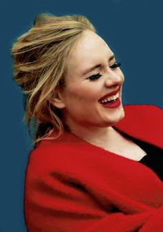 """""""How am I supposed to write a real record if I'm waiting for half a million likes on a f—ing photo? That ain't real. - Adele for TIME Magazine """""""