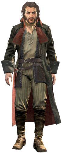 Charles Vane - Wiki Assassin's Creed - Wikia
