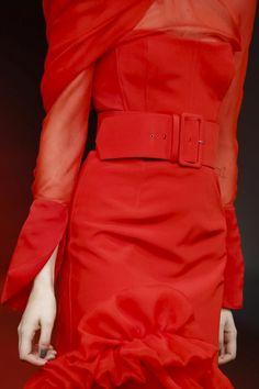 Emilio de la Morena Ready To Wear Collection Fall Winter 2018 in London