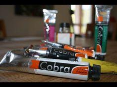 Huile Cobra - une huile extra-fine qui se dilue à l'eau - nabismag