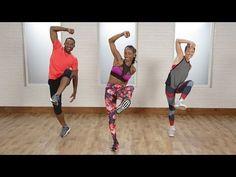 9/1/16 Booty-Shaking Cardio Dance Boot Camp   ClassFit Sugar - YouTube