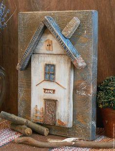 """Купить Панно для интерьера """"Home"""" - комбинированный, панно на стену, панно настенное, панно для интерьера"""
