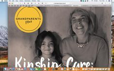 UK -  The Kinship Care: State of the Nation Survey (Grandparents)
