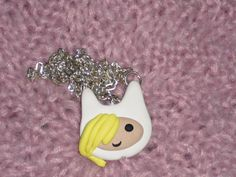Fionna Necklace by TheHappyFactory118 on Etsy $8
