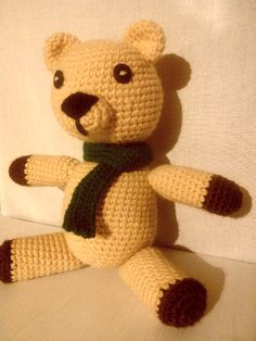 another Teddy
