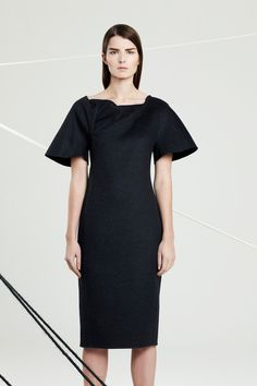 Stunner. Chalayan | Pre-Fall 2014 Collection | Style.com