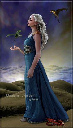 Missandei And Daenerys Targaryen Game Of Thrones 5 09 X