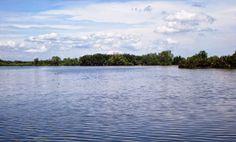 Danau Siombak; Salah Satu Tempat Wisata Medan Yang Banyak Orang Belum Tahu