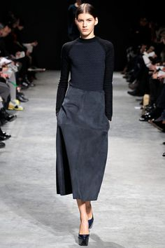 Felipe Oliveira Baptista Fall 2013 Ready-to-Wear Collection Slideshow on Style.com#2#3#5
