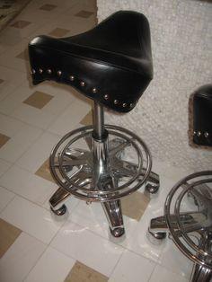 motorcycle bar stools - Google Search
