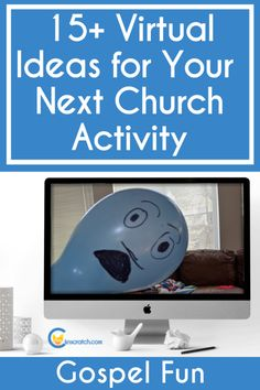 Ha, ha. These ideas are so great for doing virtual activities for church and even some social distant ones. #teachlikeachicken #YoungWomen #LatterdaySaints Primary Activities, Young Women Activities, Church Activities, Primary Program, Lds Primary, Willis Family, Family Home Evening Lessons, Church History, Chicken Scratch