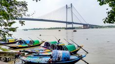 Main Places to visit and things to do in Kolkata, West Bengal (India)