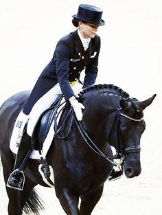 Jan, ich will ein Pferd von dir.