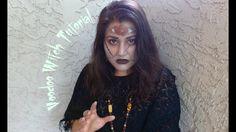 Voodoo Witch Tutorial